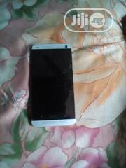 HTC One 32 GB Silver | Mobile Phones for sale in Lagos State