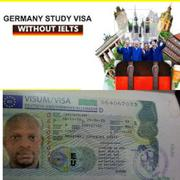 Germany Student Visa - 2000€   Travel Agents & Tours for sale in Lagos State