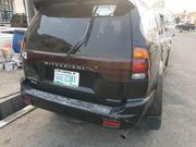Mitsubishi Nativa 2004 Black | Cars for sale in Lagos State, Amuwo-Odofin
