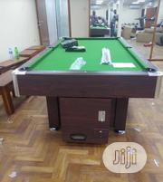 Coin Snooker Board With Complete Accessories   Sports Equipment for sale in Lagos State, Apapa
