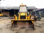 Clean Backhoe Caterpillar   Heavy Equipment for sale in Rivers State, Port-Harcourt
