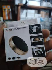 Phone Holder Magnetic | Accessories for Mobile Phones & Tablets for sale in Lagos State, Ikeja