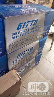 200ah Gito Inverter Battery | Electrical Equipment for sale in Lagos State, Ojo