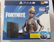 Ps4 PRO 1tb Fortnite Neo Bundle | Video Game Consoles for sale in Lagos State, Ikeja