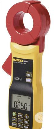 Fluke 1630-2 Earth Ground Clamp | Measuring & Layout Tools for sale in Lagos State, Lagos Island