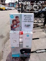 Hp Deskjet Affordable Price Printing From Your Mobile Devices   Printers & Scanners for sale in Lagos State, Lekki Phase 1