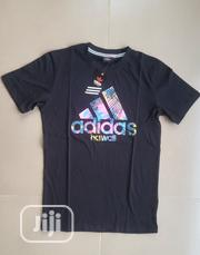 Adidas T-Shirts | Clothing for sale in Lagos State, Agege
