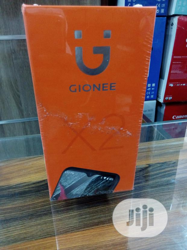 Archive: Gionee X2- 2G RAM Of 32gb