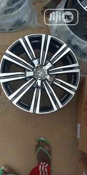 20inch LX570 | Vehicle Parts & Accessories for sale in Lagos State, Mushin