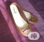 Black And Brown Ballerina Flats | Shoes for sale in Lagos State, Ikeja