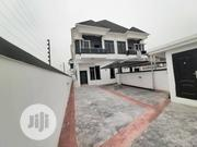 4 Bedroom Detached Duplex For Sale At Oral Estate Chevron Lekki Lagos | Houses & Apartments For Sale for sale in Lagos State, Lekki Phase 1