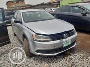 Volkswagen Jetta 2014 Silver | Cars for sale in Lagos State, Ikeja