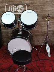 Children Drum Set With Stool | Toys for sale in Lagos State, Ikeja