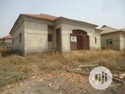 3 Bedroom Bungalow Carcass | Houses & Apartments For Sale for sale in Abuja (FCT) State, Lokogoma
