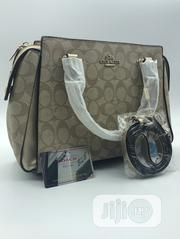 Coach Golden Bag | Bags for sale in Abuja (FCT) State, Kado