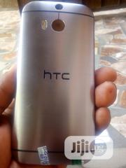 HTC One (M8) 16 GB Gray | Mobile Phones for sale in Akwa Ibom State, Uyo