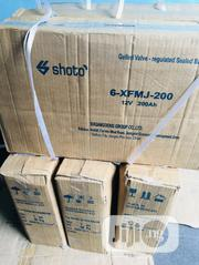 200ah, 12v Shoto Battery Available With 2yrs Warranty | Solar Energy for sale in Lagos State, Lekki Phase 2