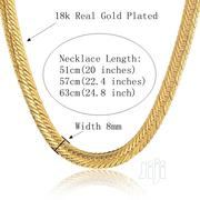 Dubai Jewelry Sets Men Jewelry 18k | Jewelry for sale in Lagos State, Agege