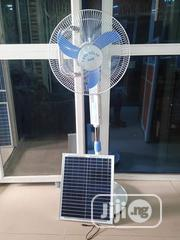 Solar Fan Reachable Fan | Solar Energy for sale in Lagos State, Ojo