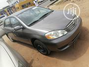 Toyota Corolla 2003 Sedan Gray | Cars for sale in Lagos State, Alimosho
