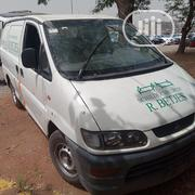 Foreign Used Mitsubishi L300 2002 White | Buses & Microbuses for sale in Abuja (FCT) State, Gwarinpa