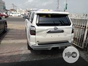 Toyota 4-Runner 2019 Limited 4x4 White | Cars for sale in Lagos State, Lekki Phase 2