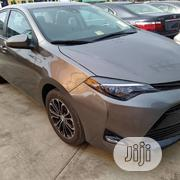 Toyota Corolla 2017 Gray | Cars for sale in Lagos State