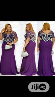 New Female Turkey Dinner Long Gown | Clothing for sale in Lagos State, Amuwo-Odofin