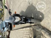 Honda NC700X 2007 Black | Motorcycles & Scooters for sale in Lagos State, Amuwo-Odofin