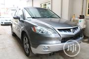 Acura RDX 2008 Automatic Gray | Cars for sale in Lagos State, Isolo