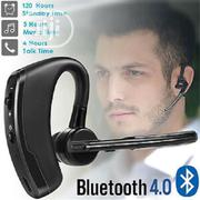 Headsets With Mic Handsfree Bluetooth Wireless Headphone For Phone | Headphones for sale in Lagos State, Amuwo-Odofin