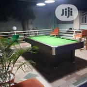 8feet Snooker Board With Accessories   Sports Equipment for sale in Lagos State, Apapa