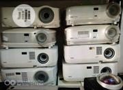 Great Nec Projector | TV & DVD Equipment for sale in Ogun State, Odeda