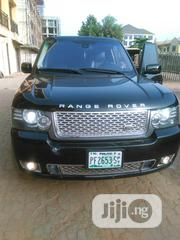 Land Rover Range Rover Vogue 2012 Black | Cars for sale in Abuja (FCT) State, Garki 2