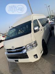 High End Toyota Hiace Bus 2015 Up For Sale | Buses & Microbuses for sale in Lagos State