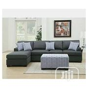 Stylish Living Room Sofas | Furniture for sale in Lagos State, Ikeja