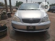 Toyota Corolla 2006 Silver | Cars for sale in Lagos State, Ikorodu