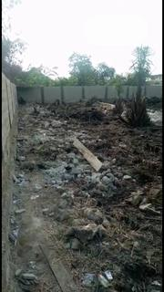 Plot of Fenced Dryland at Happyland Olokonla | Land & Plots For Sale for sale in Lagos State, Ajah