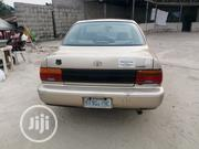 Toyota Corolla 1.9 D Sedan 2000 Gold | Cars for sale in Rivers State, Port-Harcourt