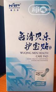 Nourishing Wuqing Men Health Care Pad | Sexual Wellness for sale in Lagos State, Surulere