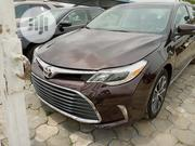 Toyota Avalon 2016 | Cars for sale in Rivers State, Port-Harcourt