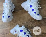 Fila Canvas Shoe | Shoes for sale in Lagos State, Lagos Island