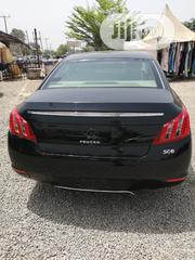 Peugeot 508 2013 Black   Cars for sale in Abuja (FCT) State, Gwarinpa