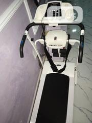 1.5hp Treadmill With Massager | Sports Equipment for sale in Lagos State, Victoria Island