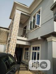 5 Bedroom Duplex With Bq On Half Plot Of Land For Sale | Houses & Apartments For Sale for sale in Lagos State, Ikotun/Igando