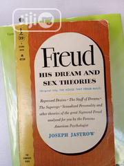 Freud: His Dream And Sex Theory | Books & Games for sale in Lagos State, Surulere