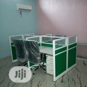 Quality Office Workstation Table | Furniture for sale in Lagos State, Ikeja