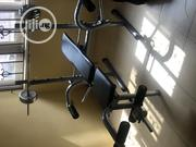Brand New Weight Bench   Sports Equipment for sale in Lagos State, Ikeja