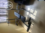 Brand New Weight Lifting Bench | Sports Equipment for sale in Lagos State, Lekki Phase 2