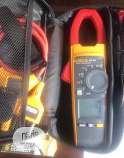 Fluke 376fc Digital Clamp Meter | Measuring & Layout Tools for sale in Kano State, Fagge